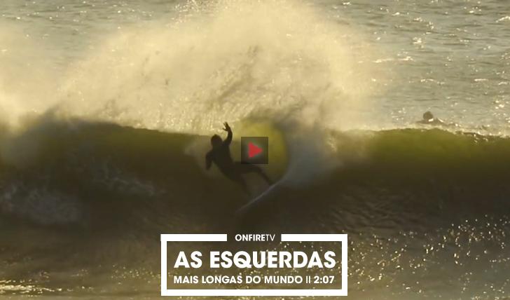 32225Thiago Guimarães na esquerda mais longa do mundo || 2:07
