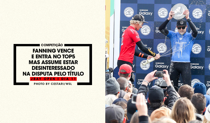 32420Mick Fanning vence em JBay e entra no top5 do tour