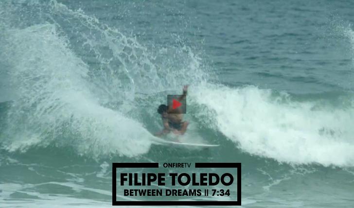 32183Filipe Toledo   Between Dreams    7:34