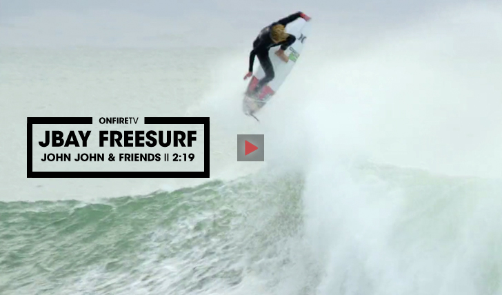 32301JBay Freesurf com John John & Friends || 2:19