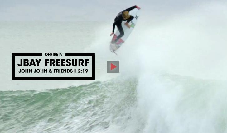 32301JBay Freesurf com John John & Friends || 2:19