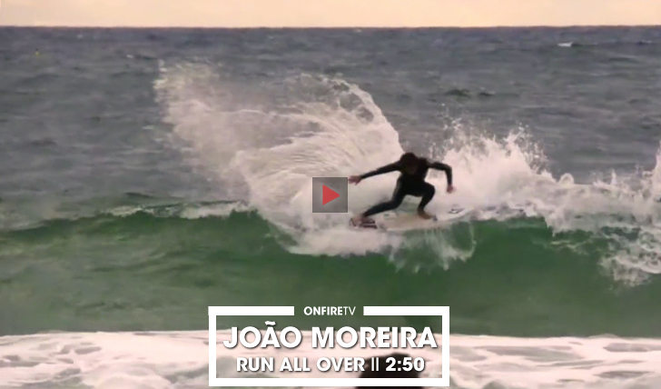 32456João Moreira | Run all Over || 2:50