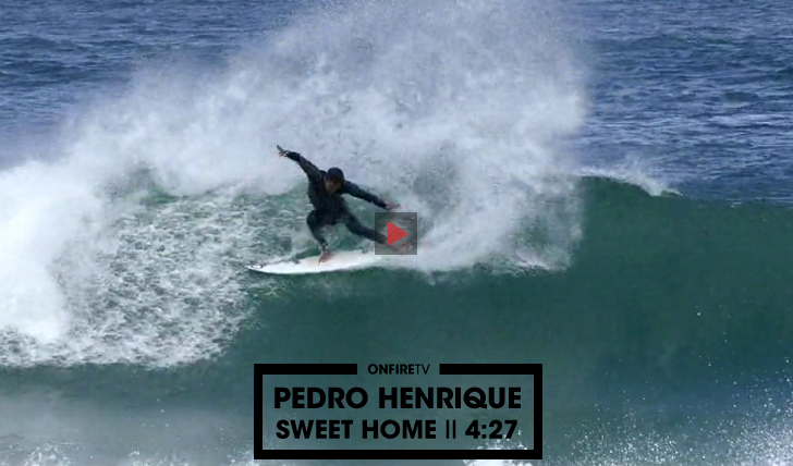 32363Pedro Henrique | Sweet Home || 4:27