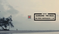 SAMSUNG-THE-SNAIL