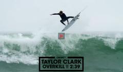TAYLOR-CLARK-OVERKILL