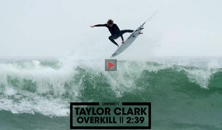 32655Taylor Clark | Overkill || 2:39