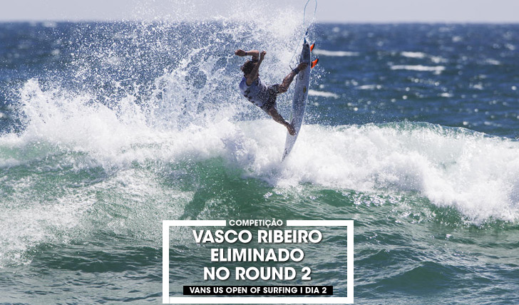 32645Vasco Ribeiro eliminado no Vans US Open