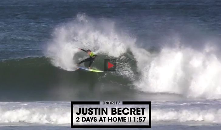 32376Justin Becret | 2 days at home || 1:57