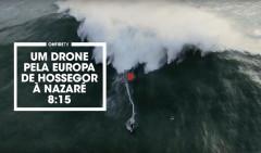 Atlantic Drones JustFly