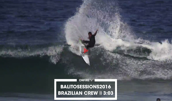 33299Ballito Sessions 2016 | Free Surf || 3:03