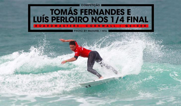 32974Tomás Fernandes e Luís Perloiro nos 1/4 Final no Boardmasters Cornwall