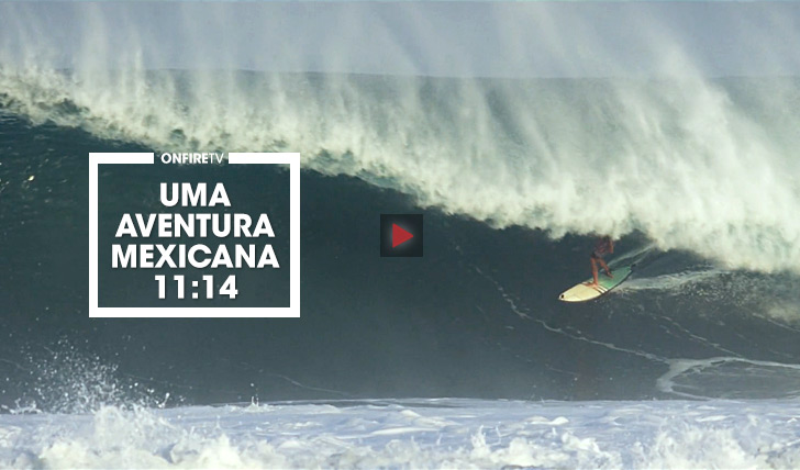 33143Uma aventura mexicana II 11:14