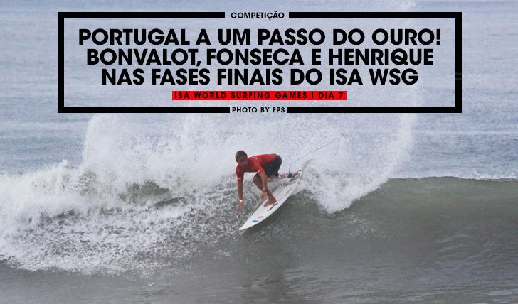 33013Portugal a um passo do OURO!!!