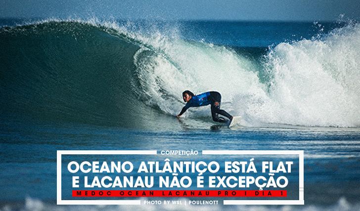 33085Oceano Atlântico está flat e Lacanau não é excepção!