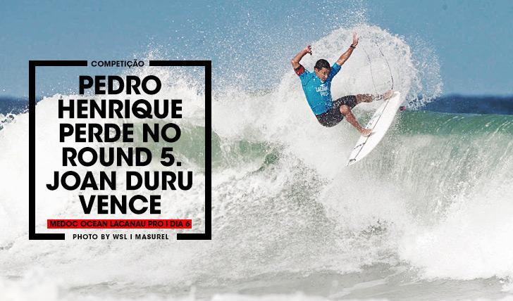 33208Pedro Henrique leva bandeira portuguesa até round 5 em Lacanau