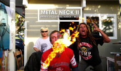 METAL-NECK-II