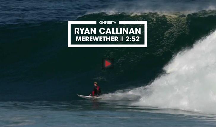 33232Ryan Callinan | Merewether || 2:52