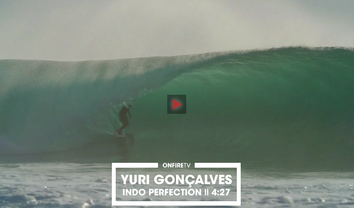 33303Yuri Gonçalves | Still Alive/Indo Perfection || 4:27