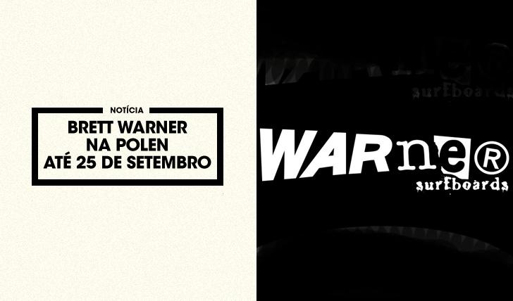 33731Brett Warner na Polen até 25 de Setembro