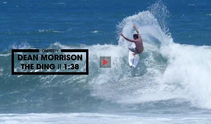 33817Dean Morrison | The Ding || 1:38