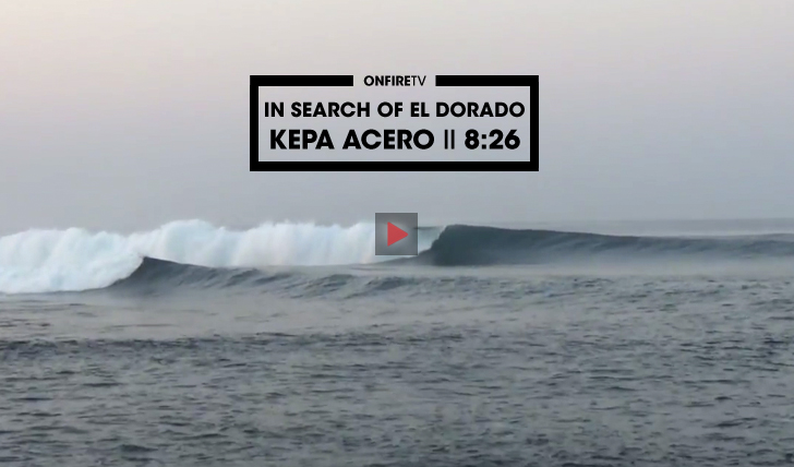 33895In Search of El Dorado | Kepa Acero || 8:26