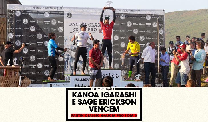 33412Igarashi & Erickson vencem Pantin Classic