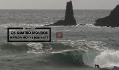 os-quatro-mouros-by-nixon