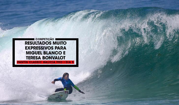 33402Miguel Blanco e Teresa Bonvalot terminam com resultados sólidos no Pantin Classic