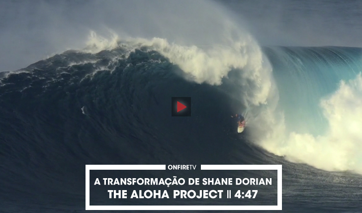 33761Shane Dorian | The Aloha Project || 4:47