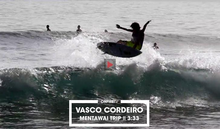 33434Vasco Cordeiro | Mentawai Trip || 3:33