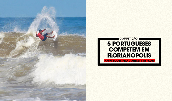 346355 portugueses no Hang Loose Pro Contest | QS 6.000
