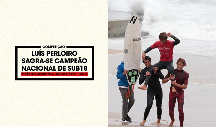 34228Luís Perloiro vence título nacional Esperanças Sub18
