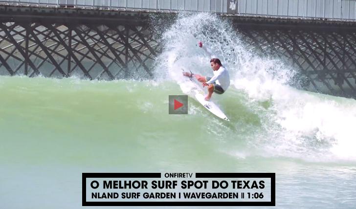 34007NLand | O melhor surf spot do Texas || 2:04