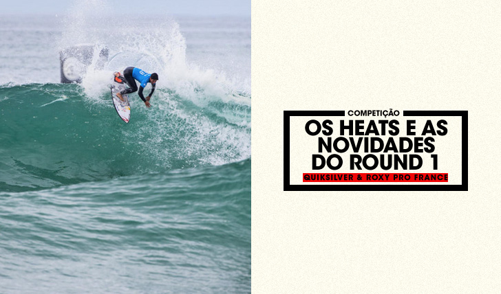 33965Os heats e as novidades do Quiksilver & Roxy Pro France