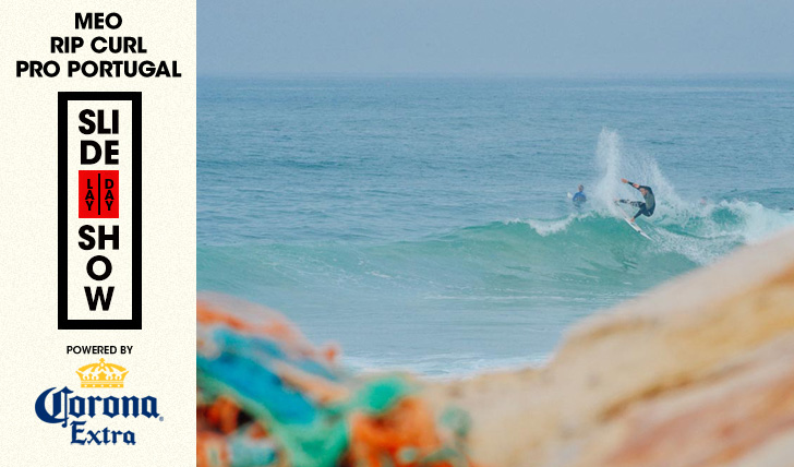 34303MEO Rip Curl Pro Portugal | SlideShow 02 | Lay Day | Dia 2