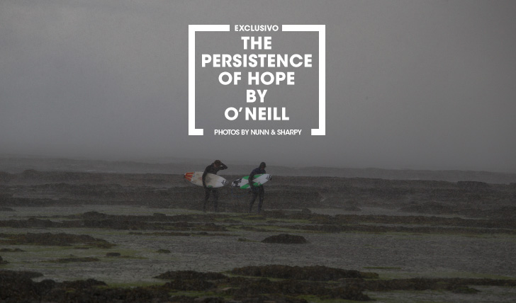33943The Persistence of Hope | By O'Neill