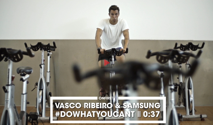 34099Vasco Ribeiro & Samsung | #dowhatyoucant || 0:37