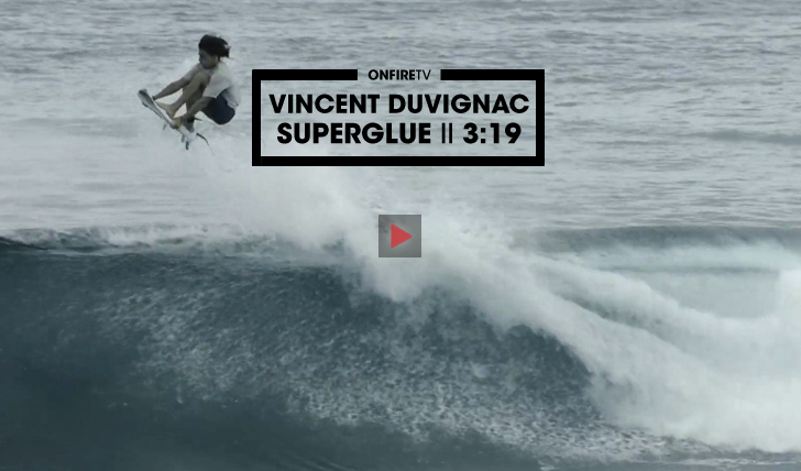 34107Vincent Duvignac | SUPERGLUE || 3:19