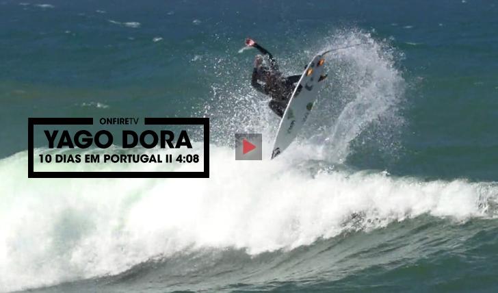 34236Yago Dora | 10 dias em Portugal || 4:08