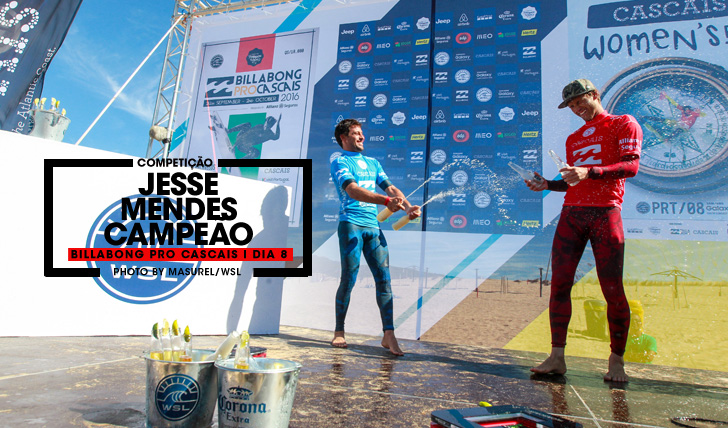 33923Jesse Mendes domina Billabong Pro Cascais presented by Allianz