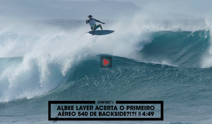 34978Albee Layer acerta o primeiro aéreo 540º de backside? || 4:49