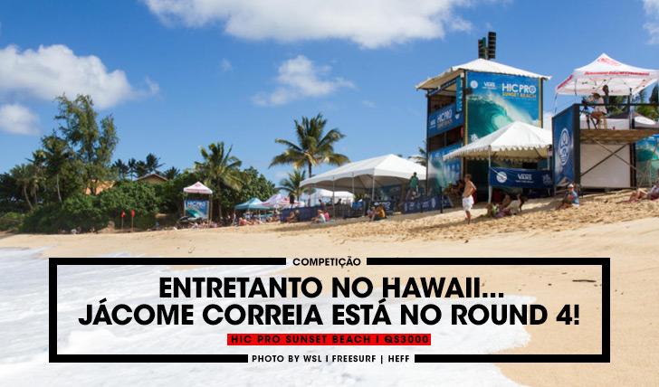 34713Entretanto no Hawaii… Jácome Correia está no round 4!
