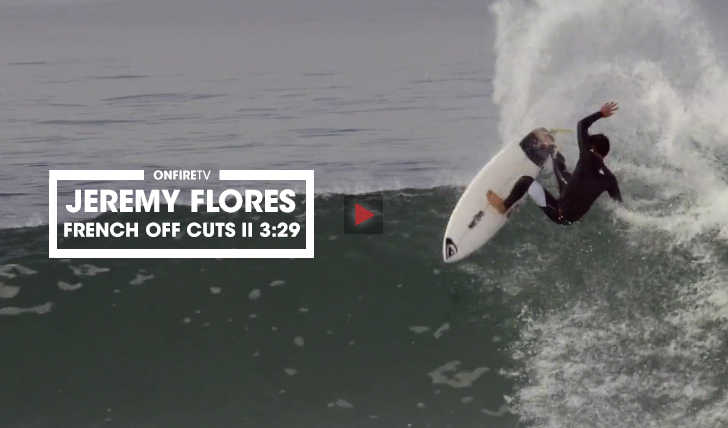 34764Jeremy Flores | French Off Cuts || 3:29