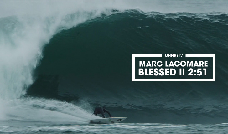 34957Marc Lacomare | Blessed || 2:51