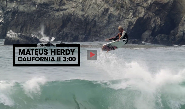 34692Mateus Herdy | Califórnia || 3:00