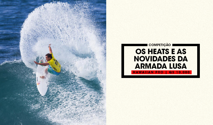 "34785Vasco Ribeiro junta-se ao ""draw"" do Hawaiian Pro"