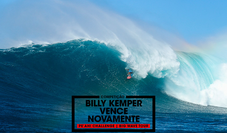34816Billy Kemper vence Pe'ahi Challenge (novamente)