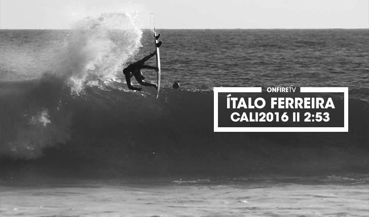 35027Ítalo Ferreira | California 2016 || 2:53