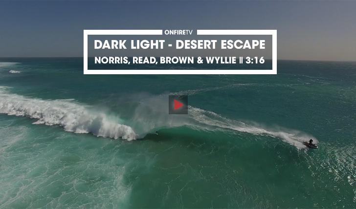 35310Dark Light I Desert Escape II 3:16