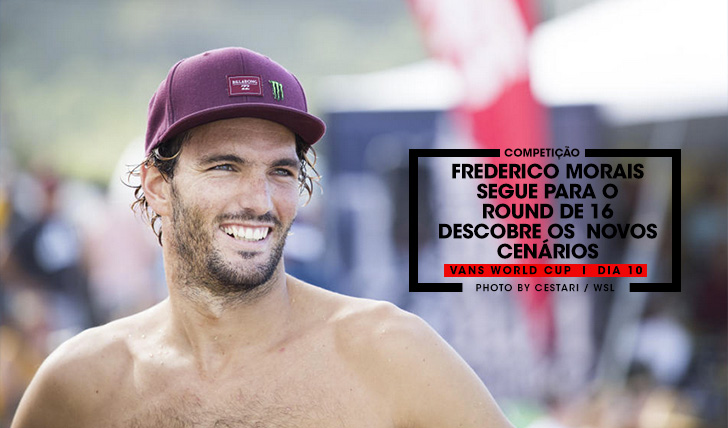 35152Frederico Morais no round de 16 do Vans World Cup!!!